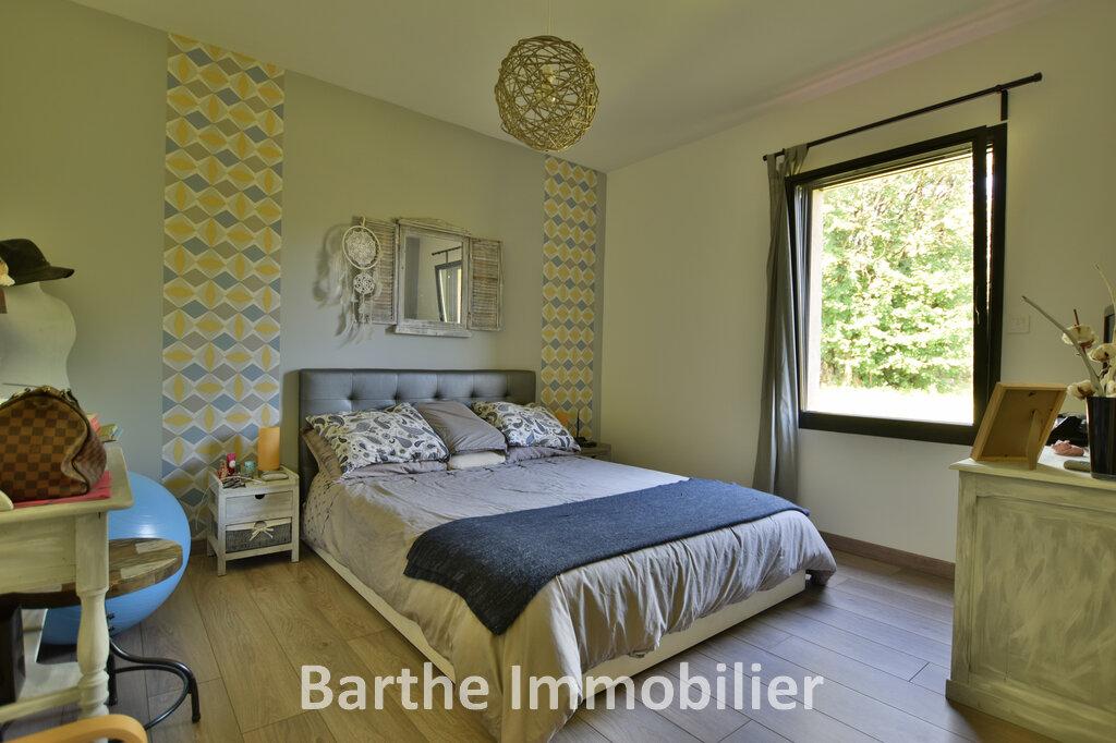 Maison à vendre 4 137m2 à Vaour vignette-8