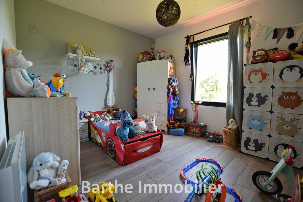 Maison à vendre 4 137m2 à Vaour vignette-9