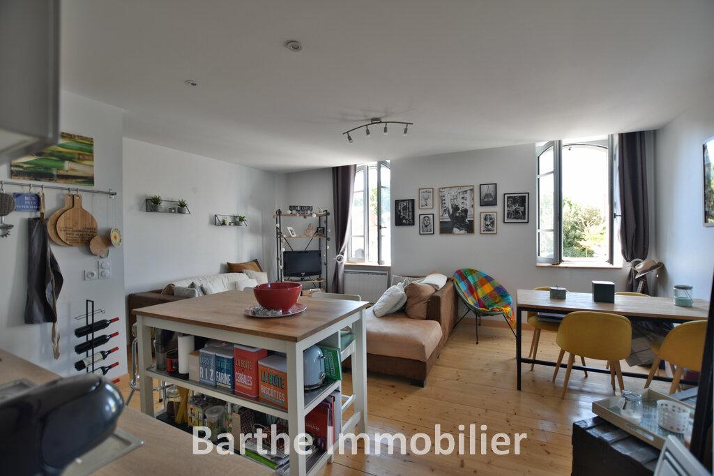 Appartement à vendre 3 64.7m2 à Gaillac vignette-1