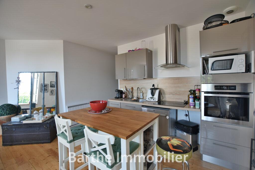 Appartement à vendre 3 64.7m2 à Gaillac vignette-2