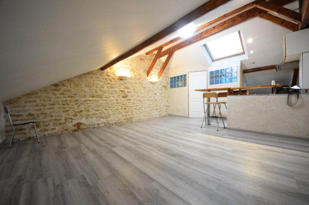 Appartement à louer 2 24.07m2 à Corbeil-Essonnes vignette-2