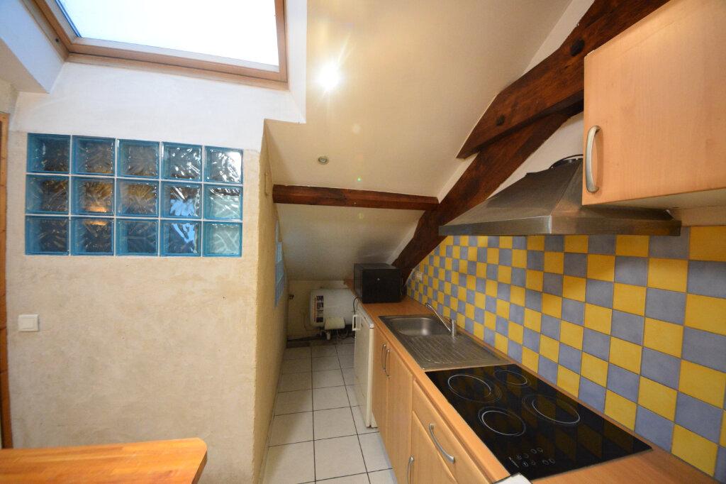 Appartement à louer 2 24.07m2 à Corbeil-Essonnes vignette-4