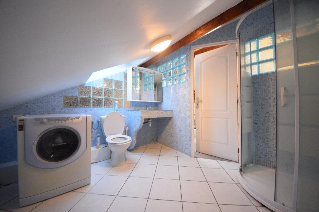 Appartement à louer 2 24.07m2 à Corbeil-Essonnes vignette-5