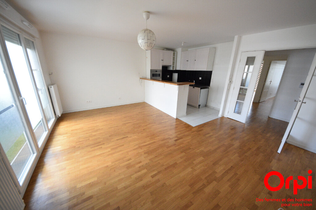 Appartement à vendre 3 63.45m2 à Limeil-Brévannes vignette-2