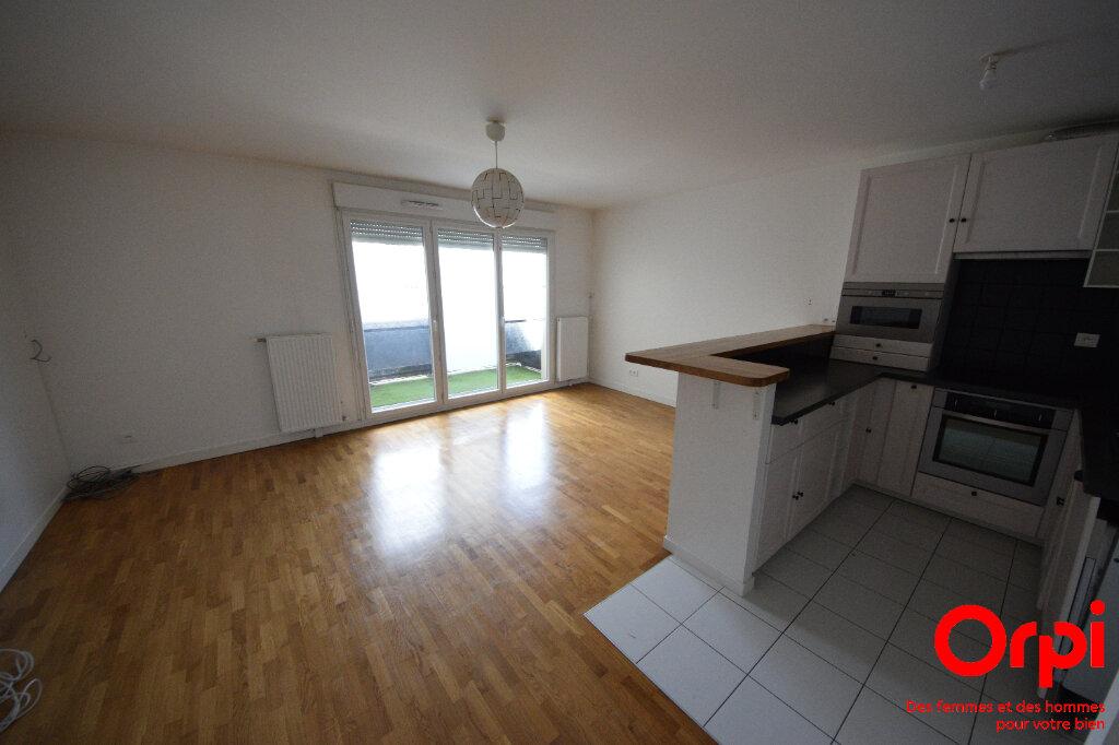 Appartement à vendre 3 63.45m2 à Limeil-Brévannes vignette-6