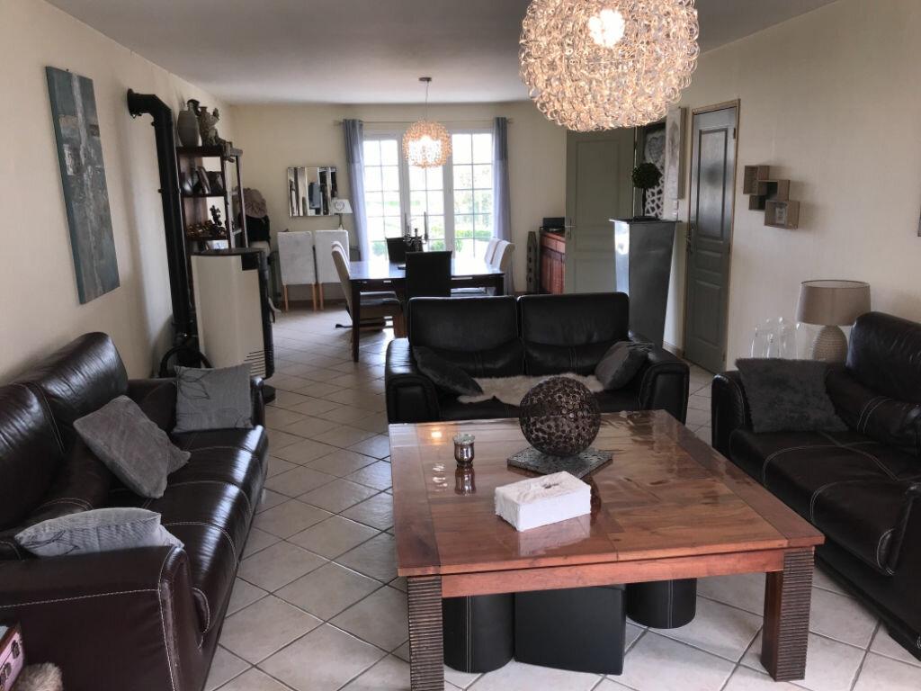 Maison à vendre 6 154m2 à Armentières-en-Brie vignette-1
