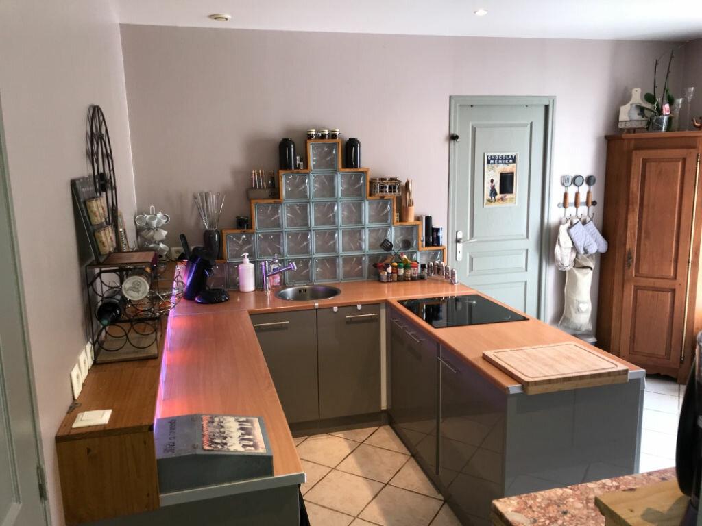 Maison à vendre 6 154m2 à Armentières-en-Brie vignette-3
