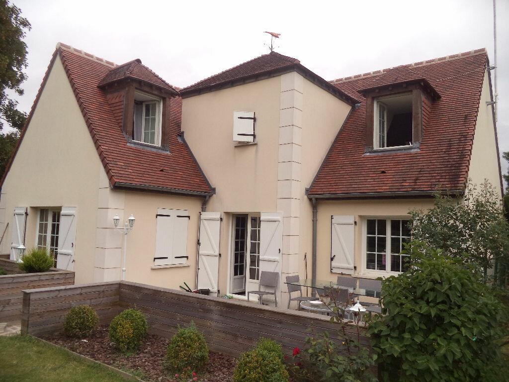 Maison à vendre 6 154m2 à Armentières-en-Brie vignette-10