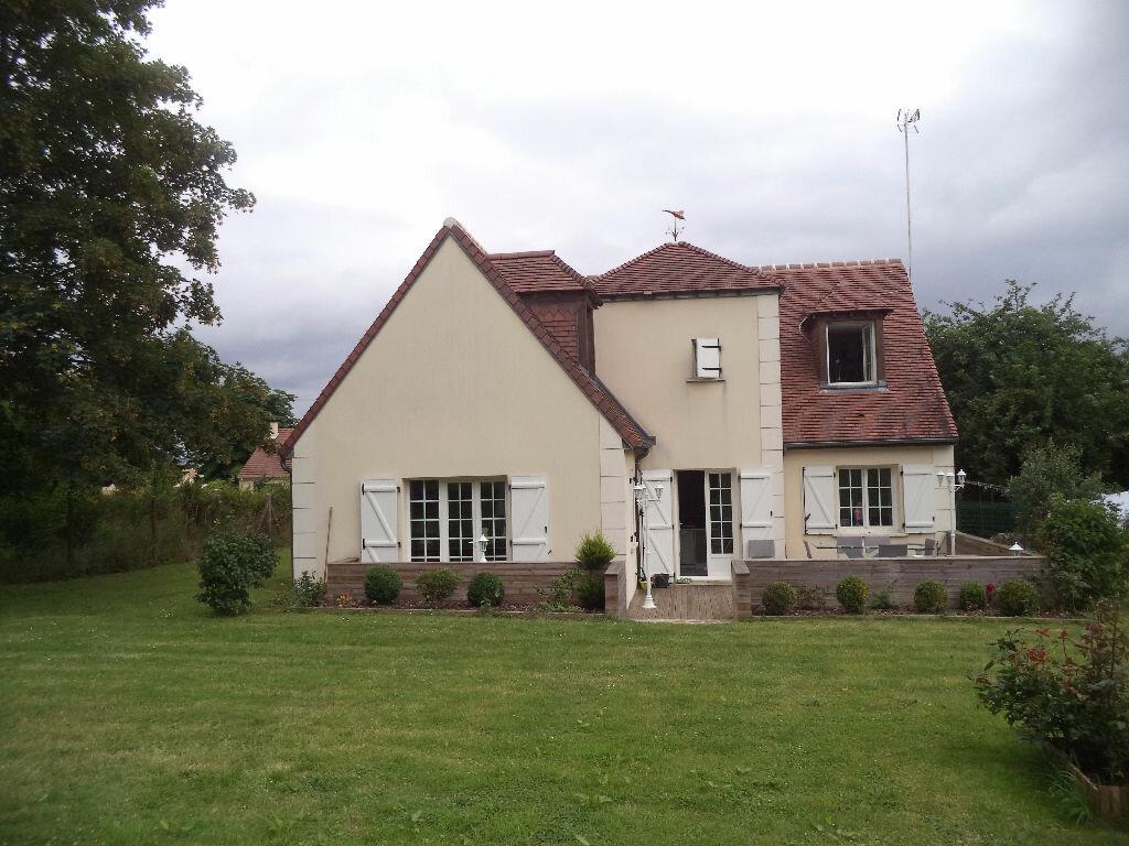 Maison à vendre 6 154m2 à Armentières-en-Brie vignette-11