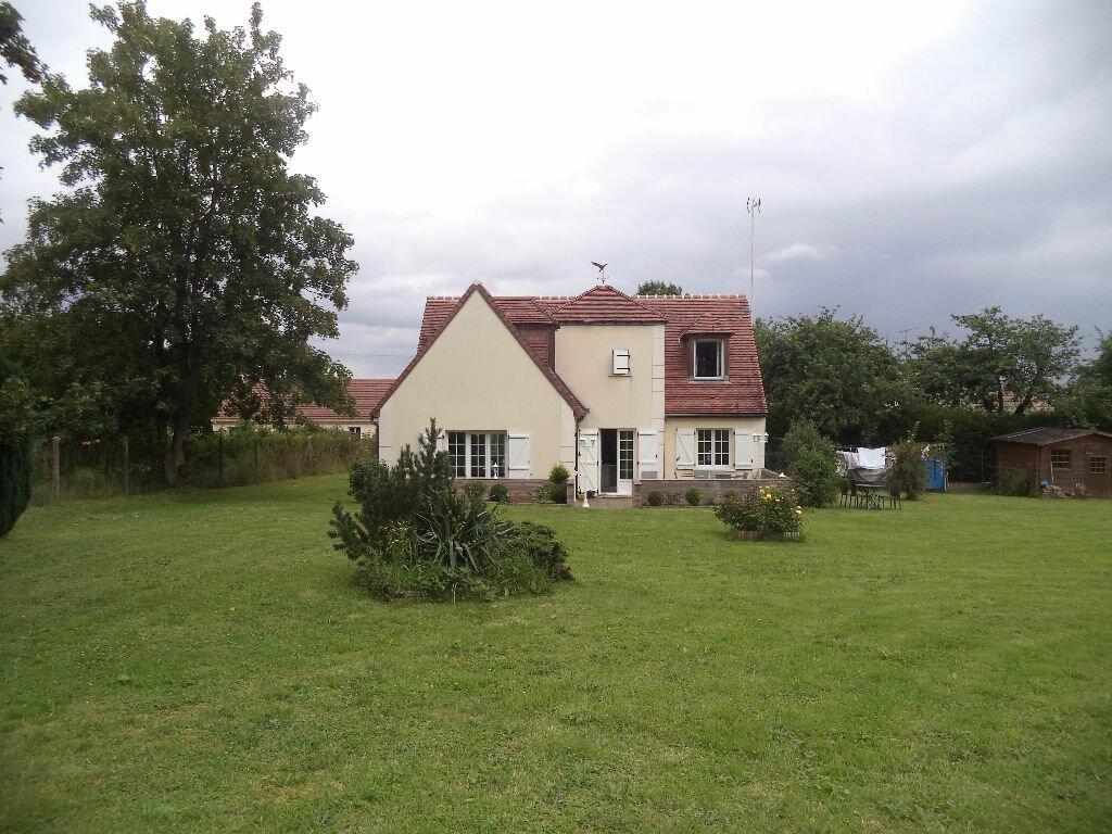 Maison à vendre 6 154m2 à Armentières-en-Brie vignette-13