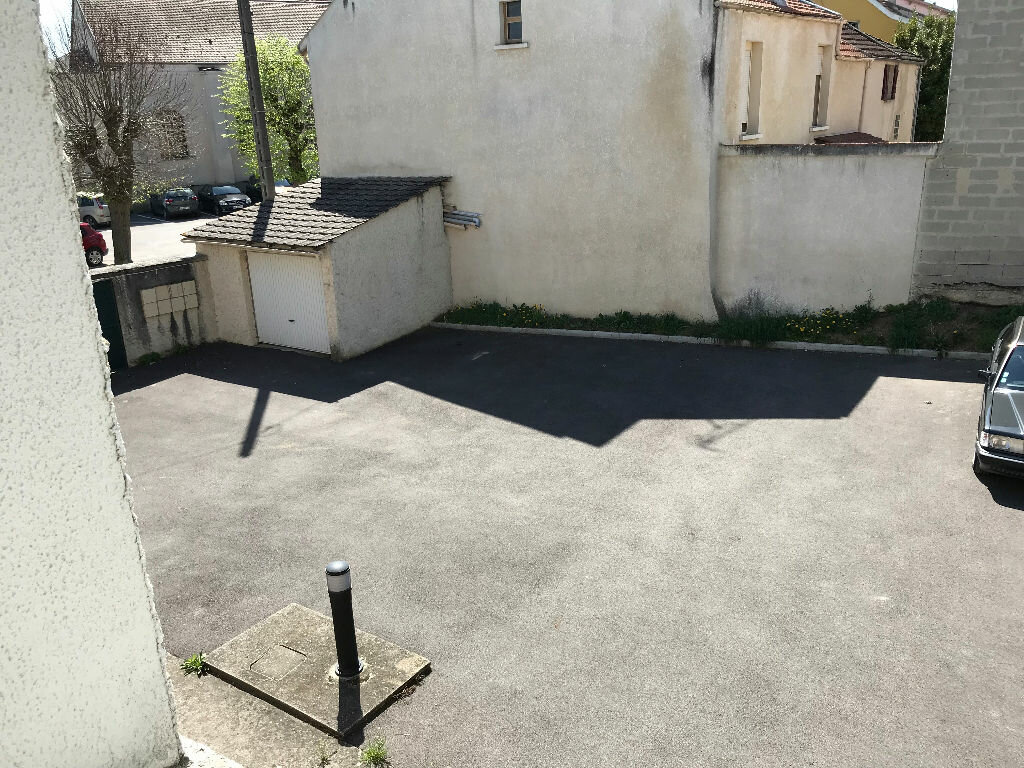 Appartement à vendre 1 19.25m2 à Crégy-lès-Meaux vignette-4