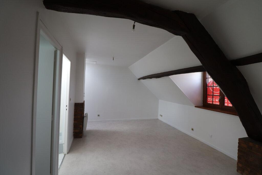 Appartement à louer 2 29.16m2 à Marchémoret vignette-1