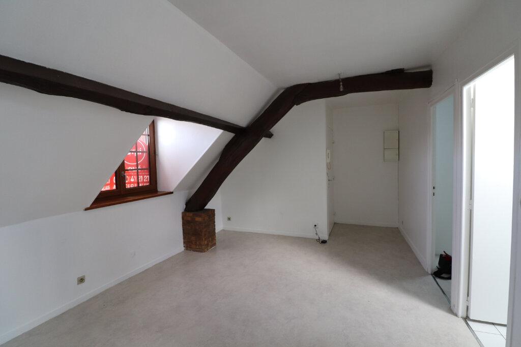 Appartement à louer 2 29.16m2 à Marchémoret vignette-2