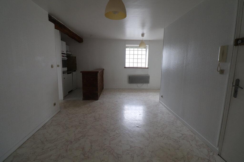Appartement à louer 2 35.49m2 à Marchémoret vignette-1