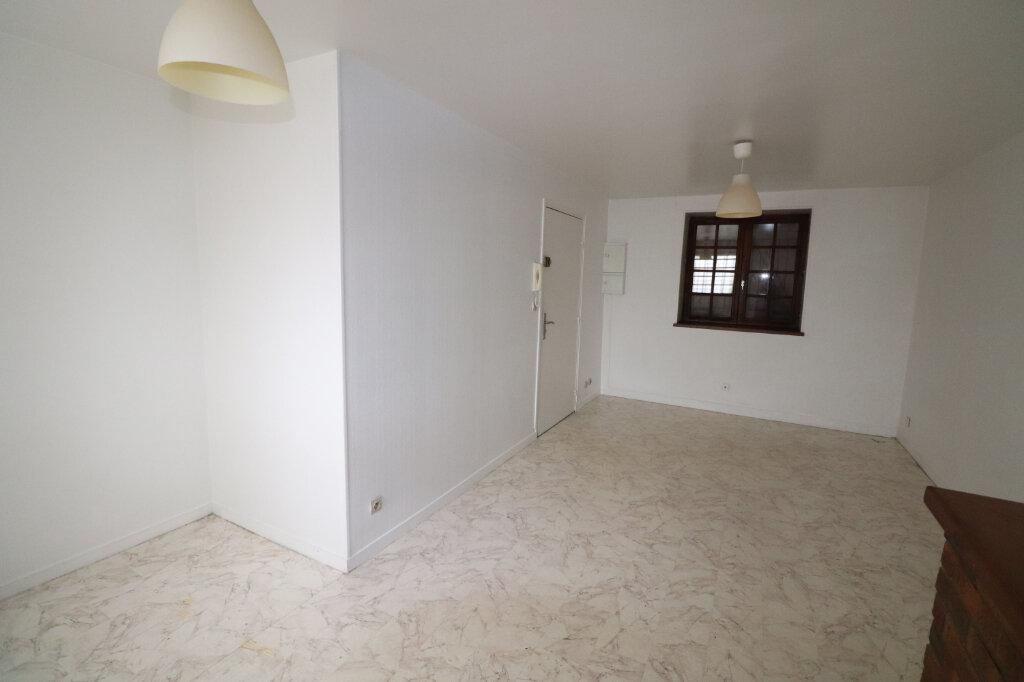 Appartement à louer 2 35.49m2 à Marchémoret vignette-2