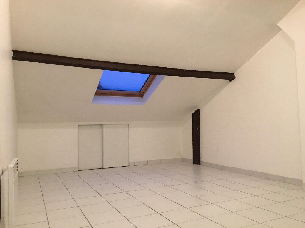 Appartement à louer 2 34.46m2 à Penchard vignette-1