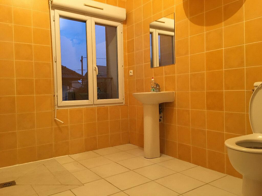 Appartement à louer 2 34.46m2 à Penchard vignette-5