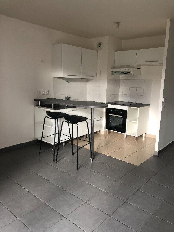Appartement à louer 2 42m2 à Dammartin-en-Goële vignette-3