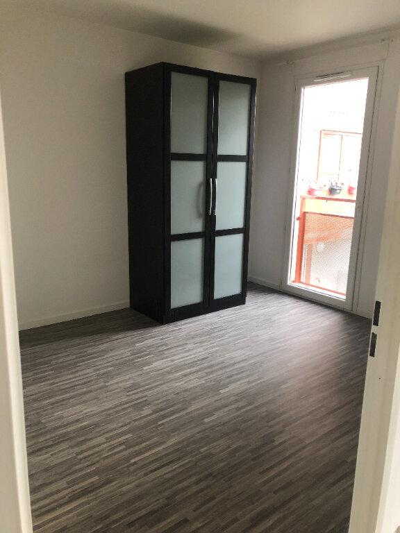 Appartement à louer 2 42m2 à Dammartin-en-Goële vignette-4