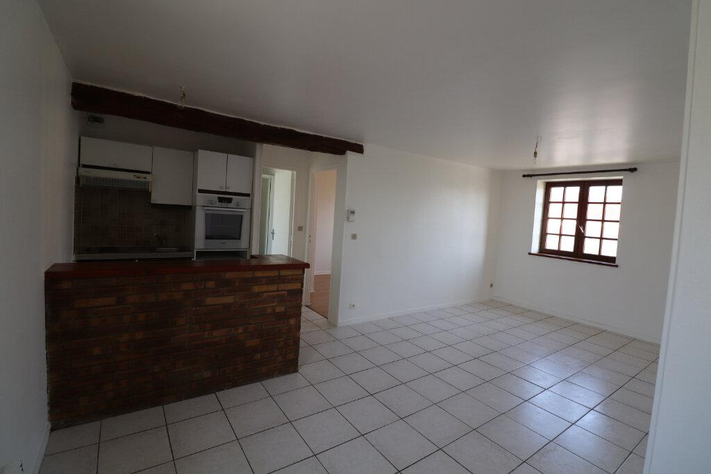 Appartement à louer 2 38.32m2 à Marchémoret vignette-1