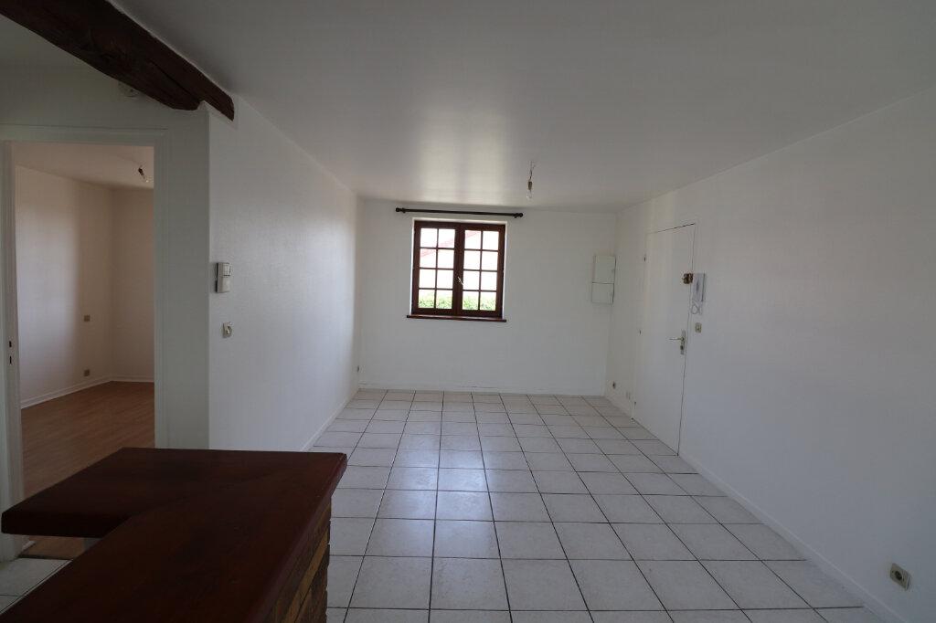 Appartement à louer 2 38.32m2 à Marchémoret vignette-3