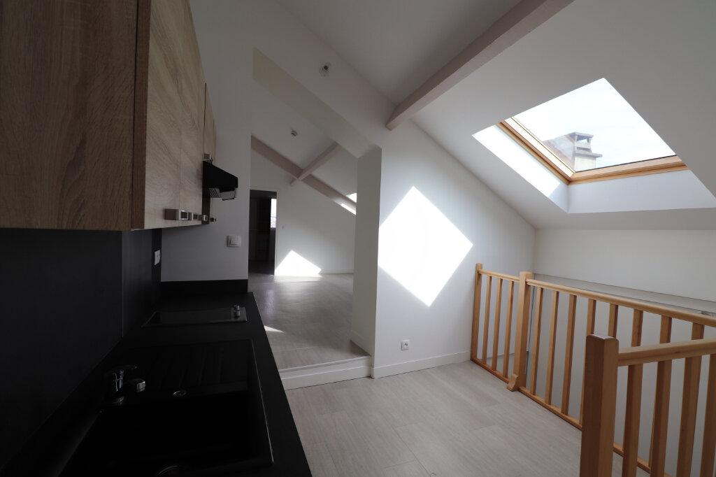 Appartement à louer 2 39.33m2 à Meaux vignette-1