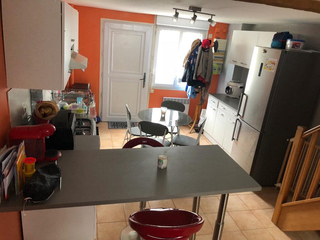 Appartement à louer 3 60.49m2 à Oissery vignette-2