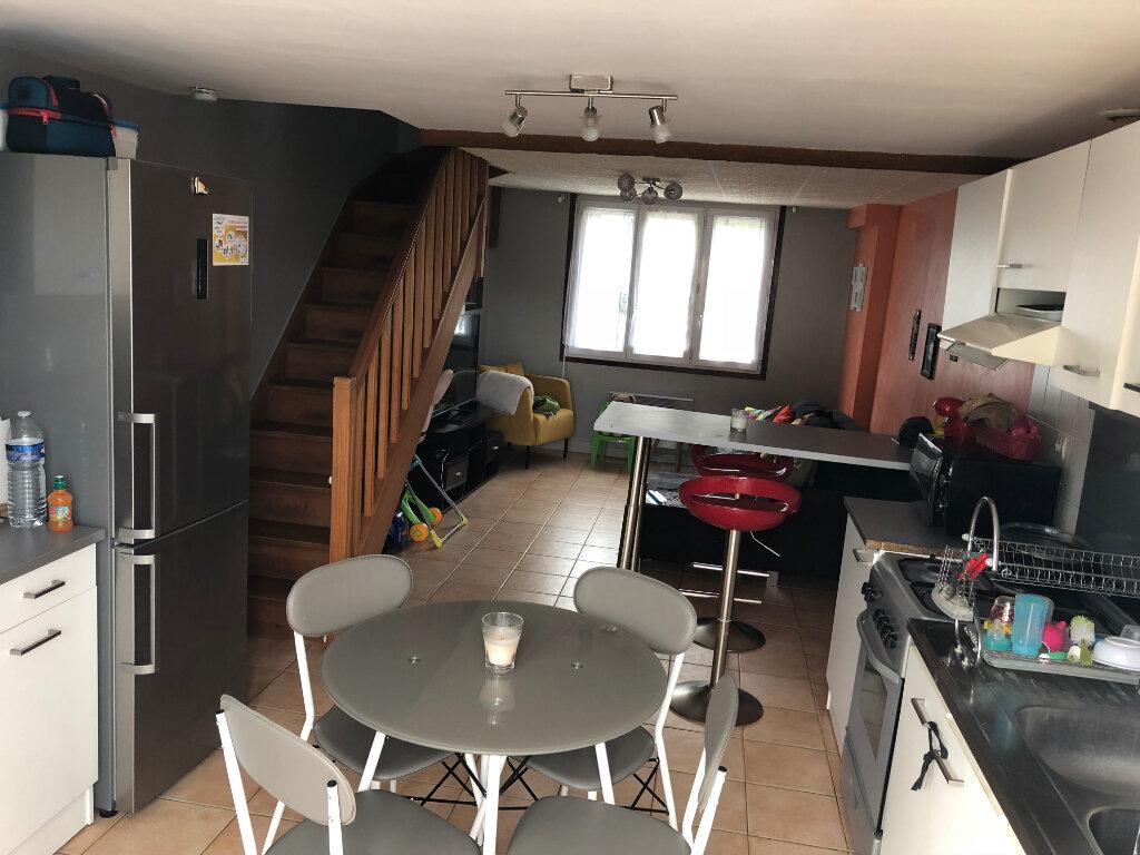 Appartement à louer 3 60.49m2 à Oissery vignette-4
