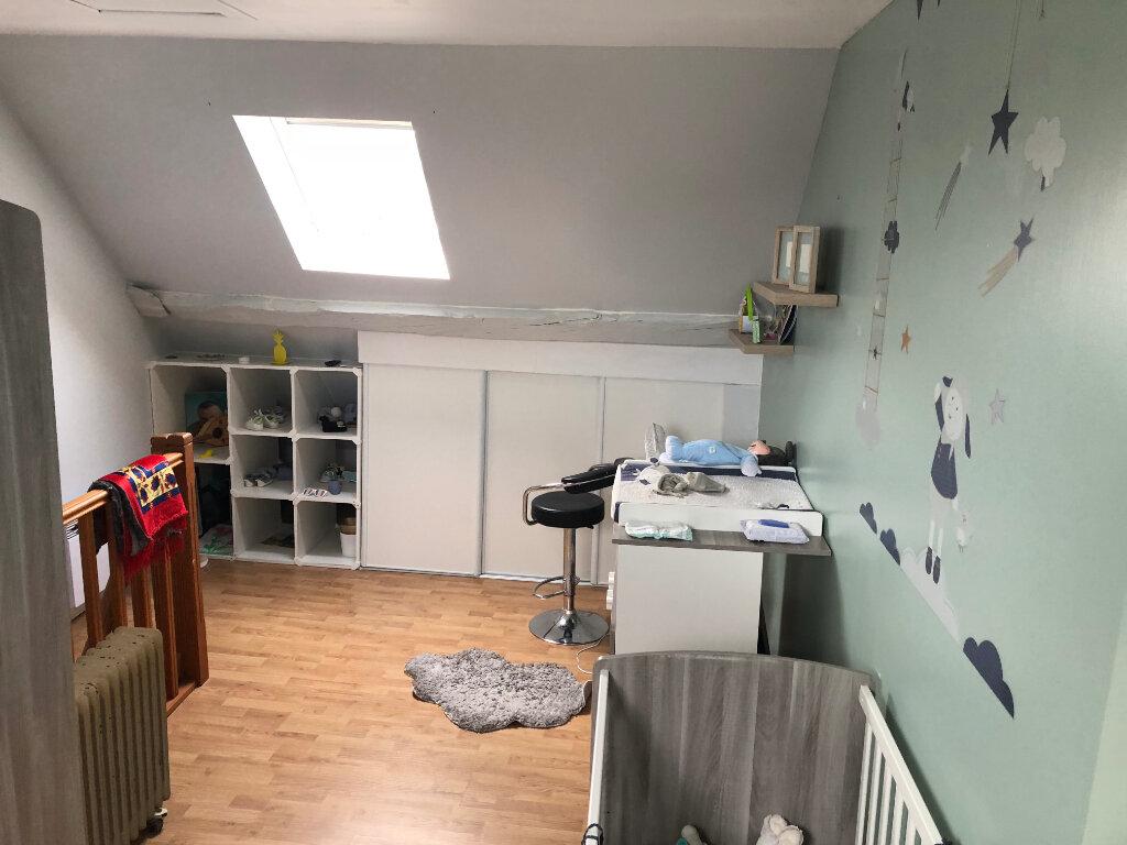 Appartement à louer 3 60.49m2 à Oissery vignette-7