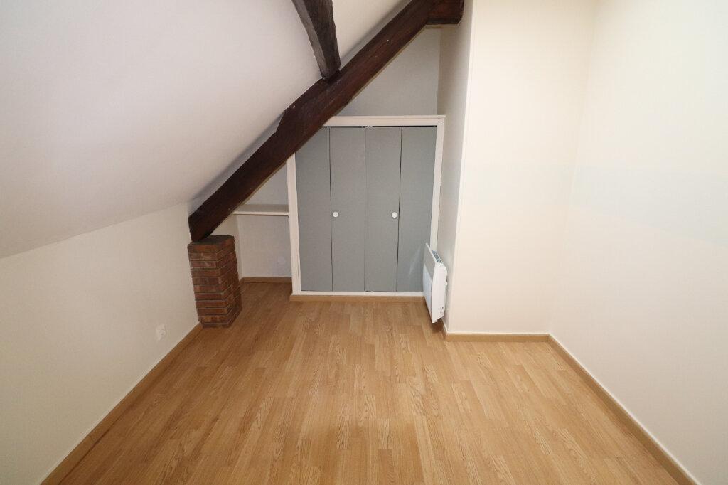 Appartement à louer 2 27.16m2 à Marchémoret vignette-7