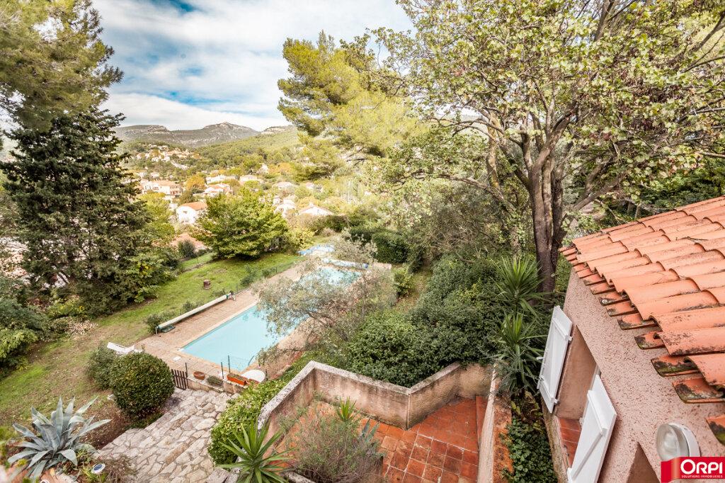 Maison à vendre 8 194m2 à Marseille 11 vignette-1
