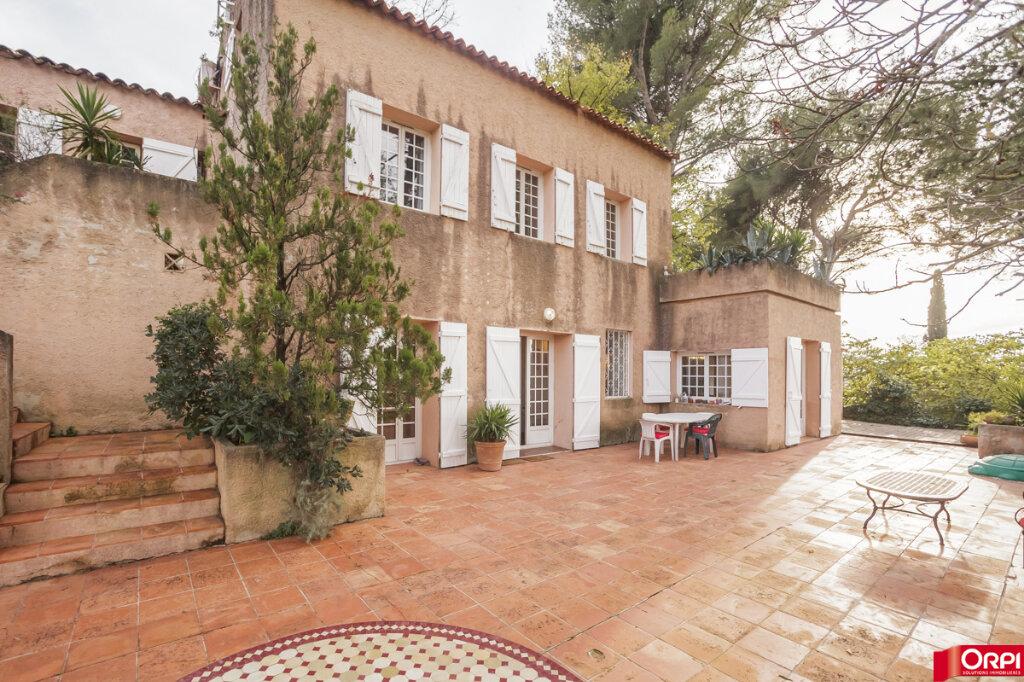 Maison à vendre 8 194m2 à Marseille 11 vignette-2