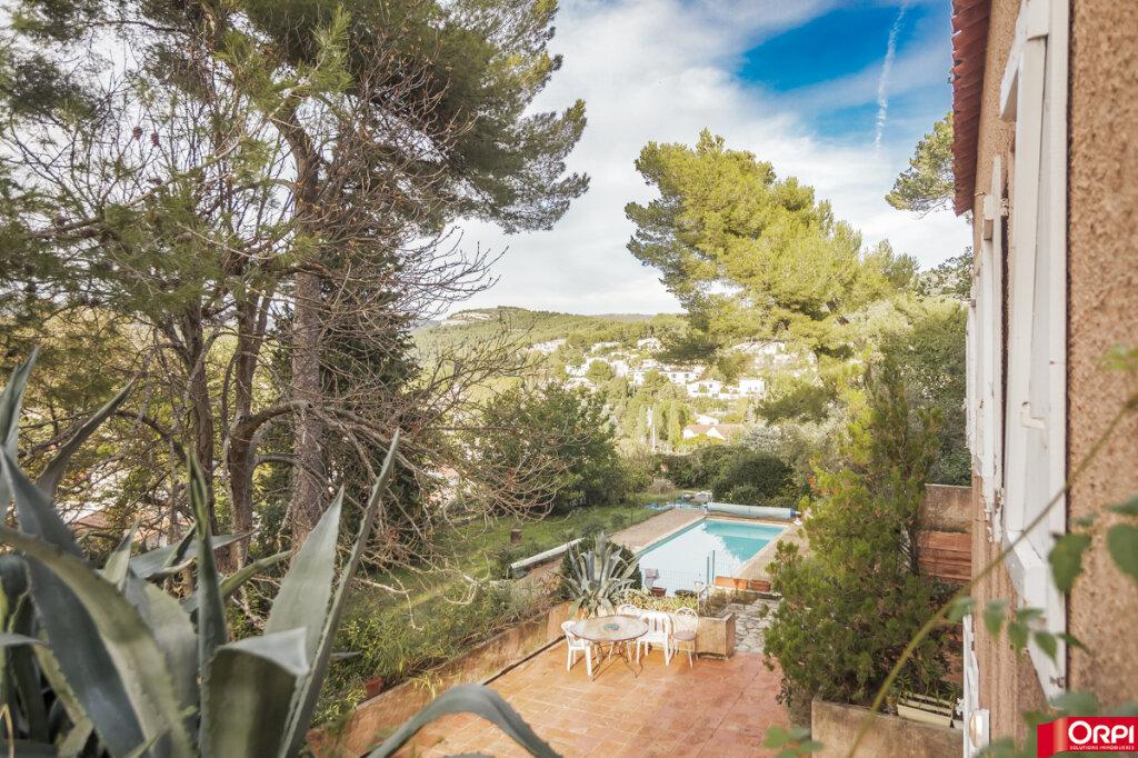 Maison à vendre 8 194m2 à Marseille 11 vignette-10