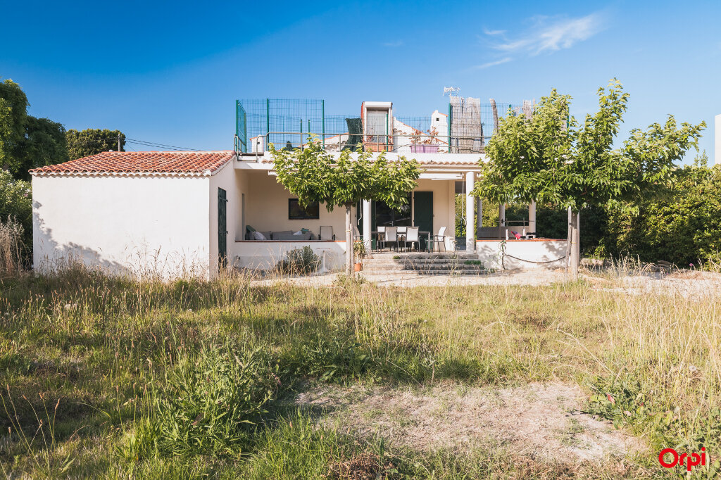 Maison à vendre 7 160m2 à Châteaurenard vignette-12