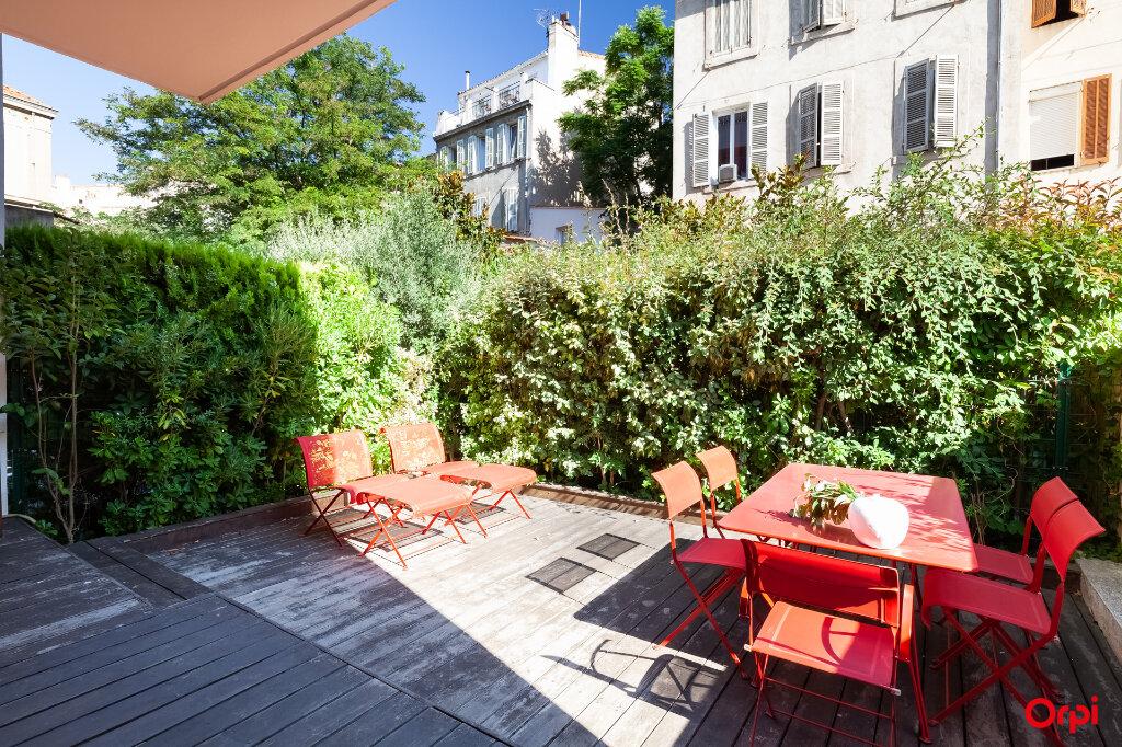 Appartement à vendre 3 72m2 à Marseille 7 vignette-1