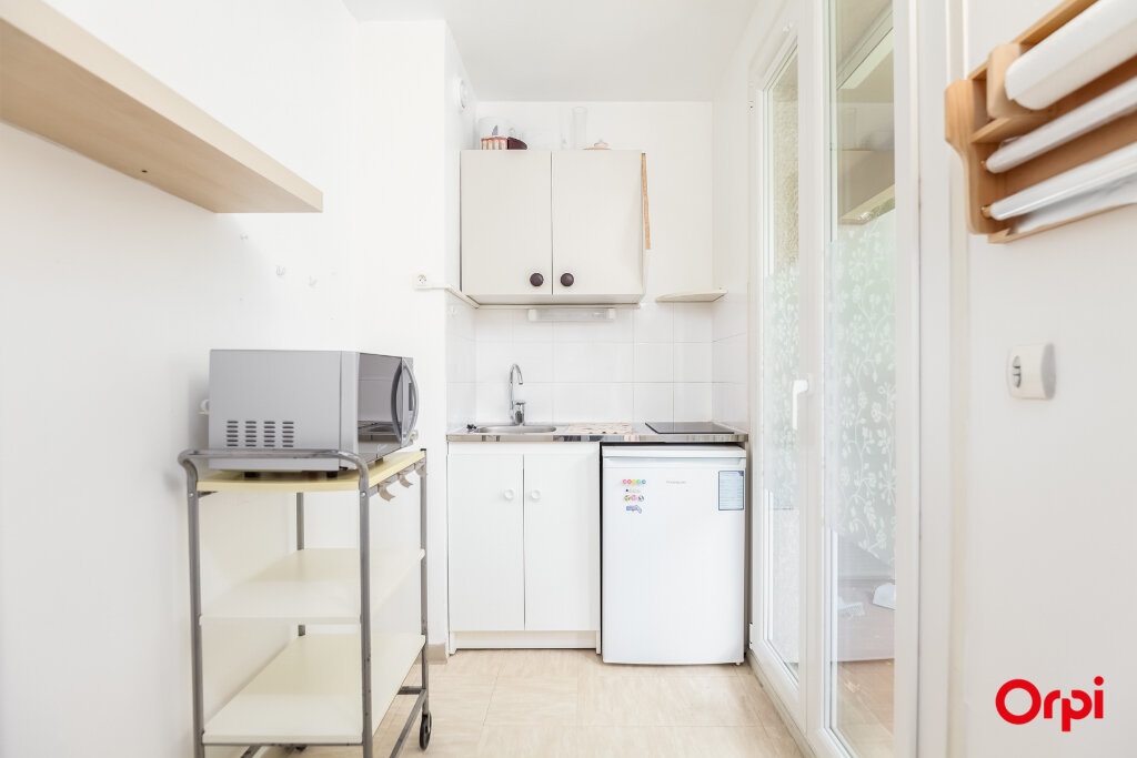 Appartement à louer 1 25.72m2 à Marseille 5 vignette-3
