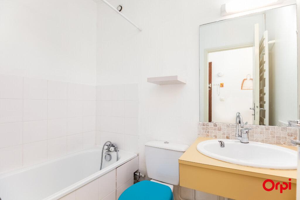 Appartement à louer 1 25.72m2 à Marseille 5 vignette-4