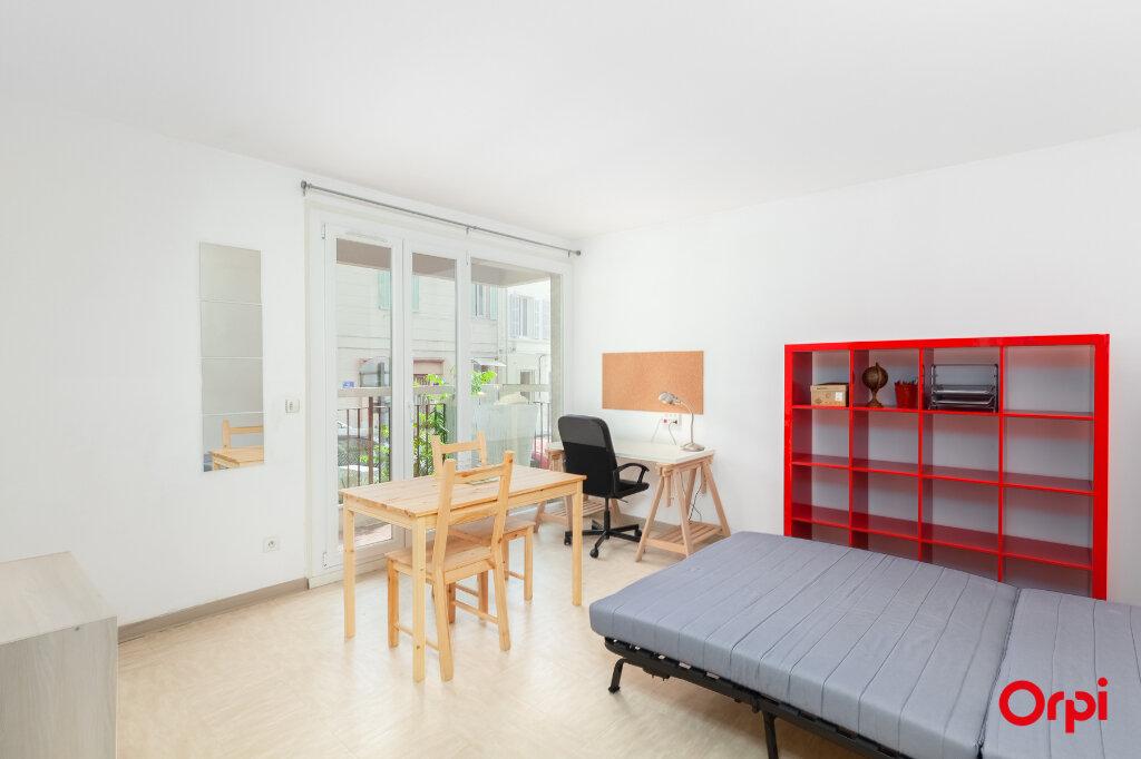 Appartement à louer 1 25.72m2 à Marseille 5 vignette-5