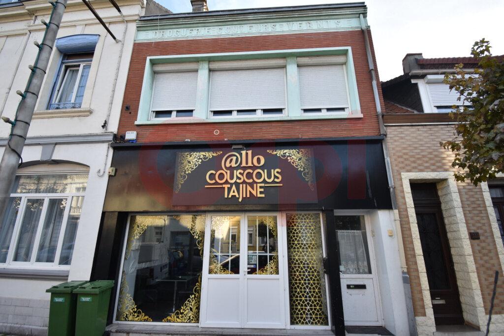 Immeuble à vendre 0 190m2 à Calais vignette-8