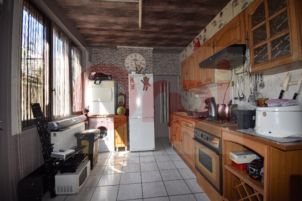 Maison à vendre 3 70m2 à Calais vignette-1