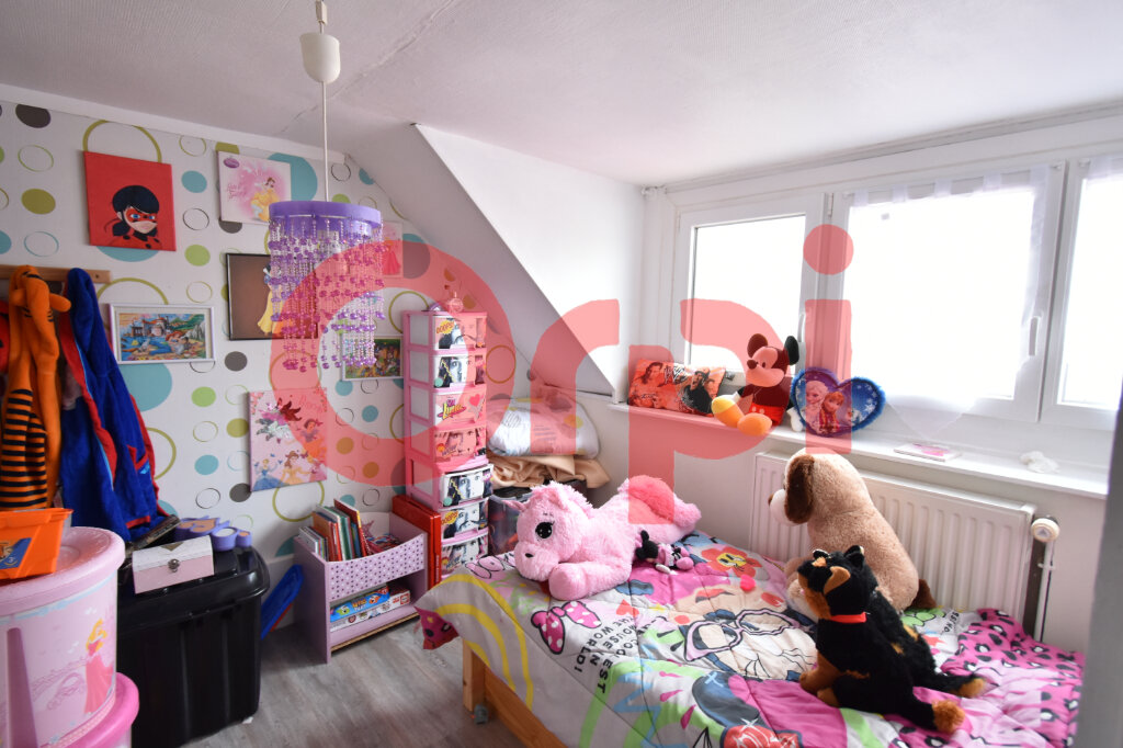 Maison à vendre 3 70m2 à Calais vignette-2