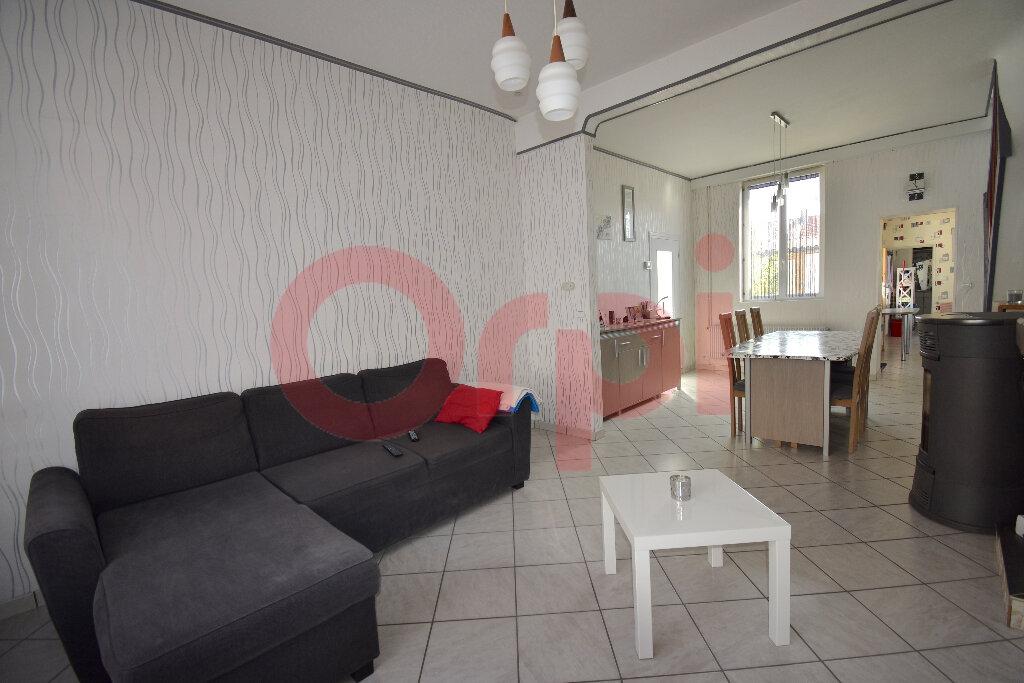 Maison à vendre 4 100m2 à Calais vignette-1