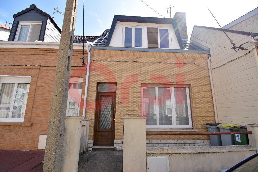 Maison à vendre 4 100m2 à Calais vignette-6