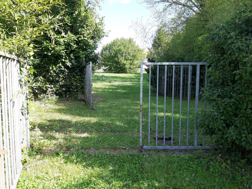 Terrain à vendre 0 3360m2 à Mérignac vignette-2
