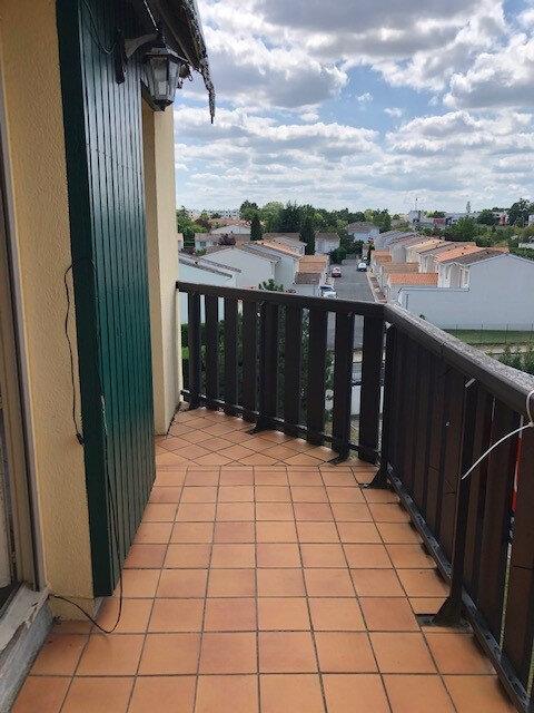 Appartement à vendre 1 34.89m2 à Eysines vignette-2