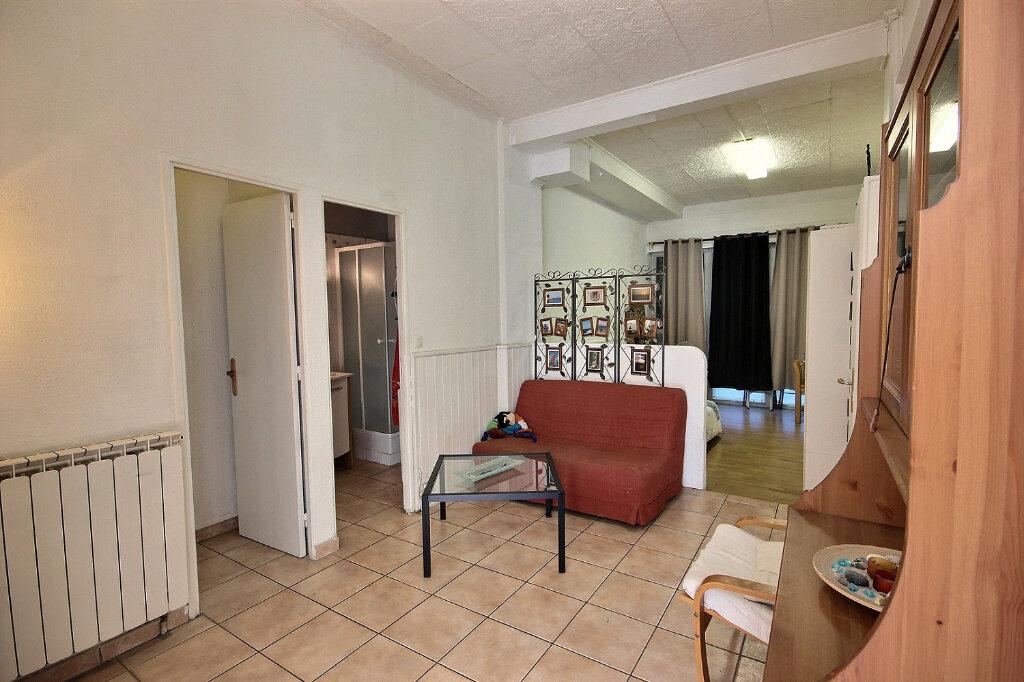 Appartement à vendre 2 51m2 à Marseille 3 vignette-2