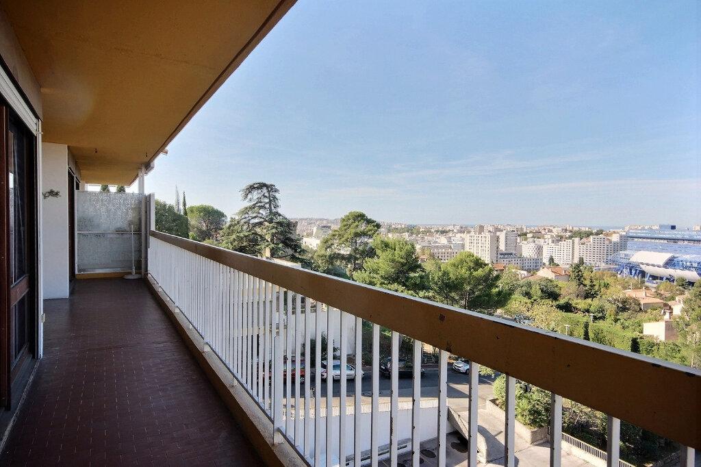 Appartement à louer 4 100.32m2 à Marseille 12 vignette-1