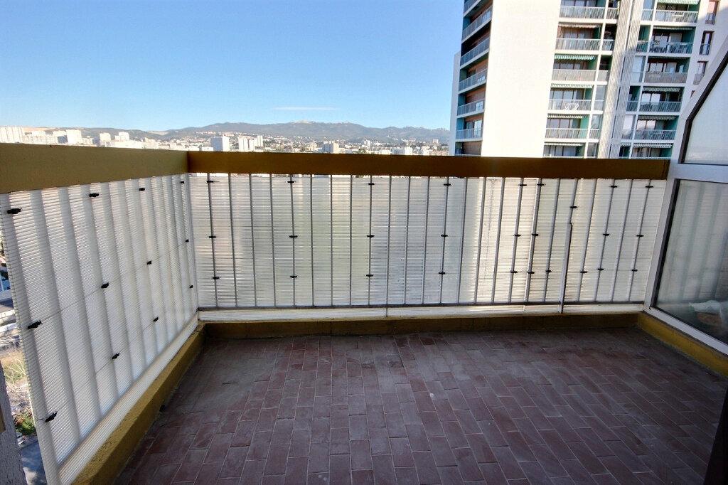 Appartement à louer 4 85m2 à Marseille 12 vignette-7