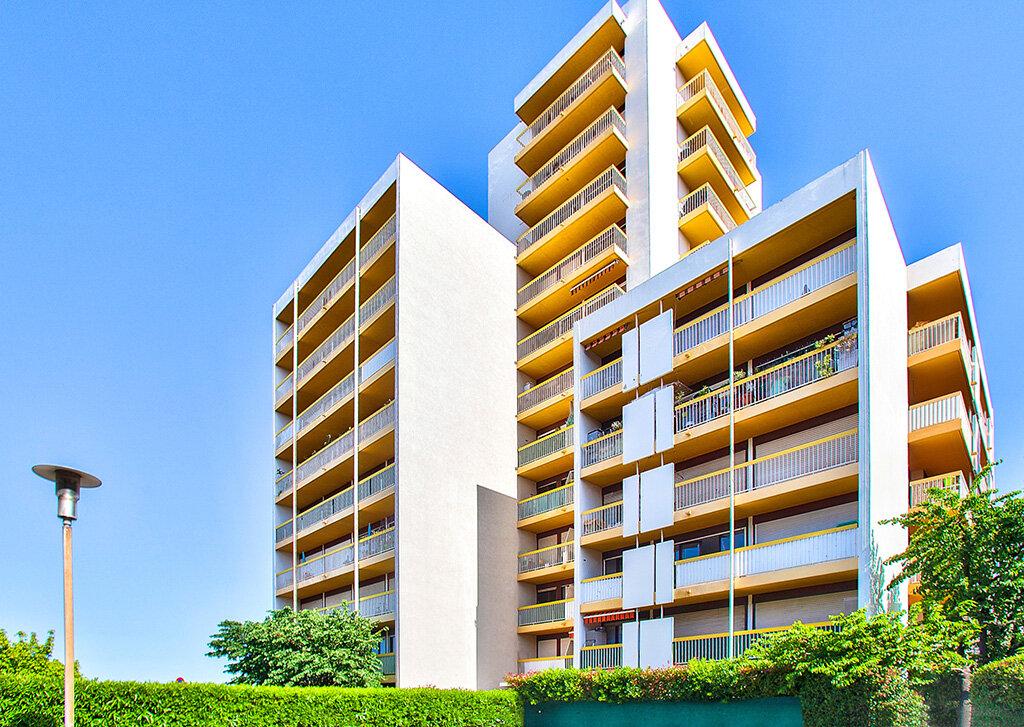 Appartement à louer 4 85m2 à Marseille 12 vignette-8