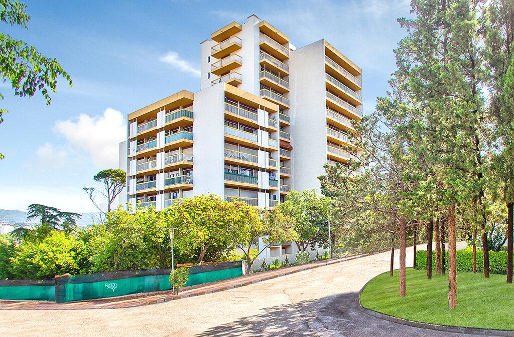 Appartement à louer 4 85m2 à Marseille 12 vignette-10